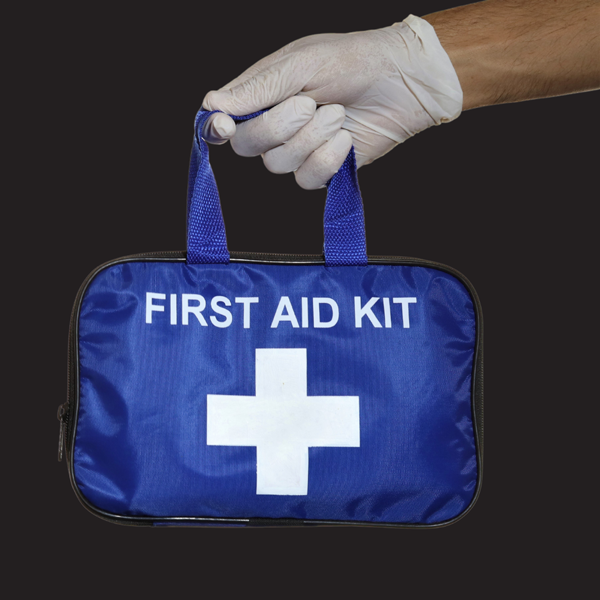TriCorps First Aid Training